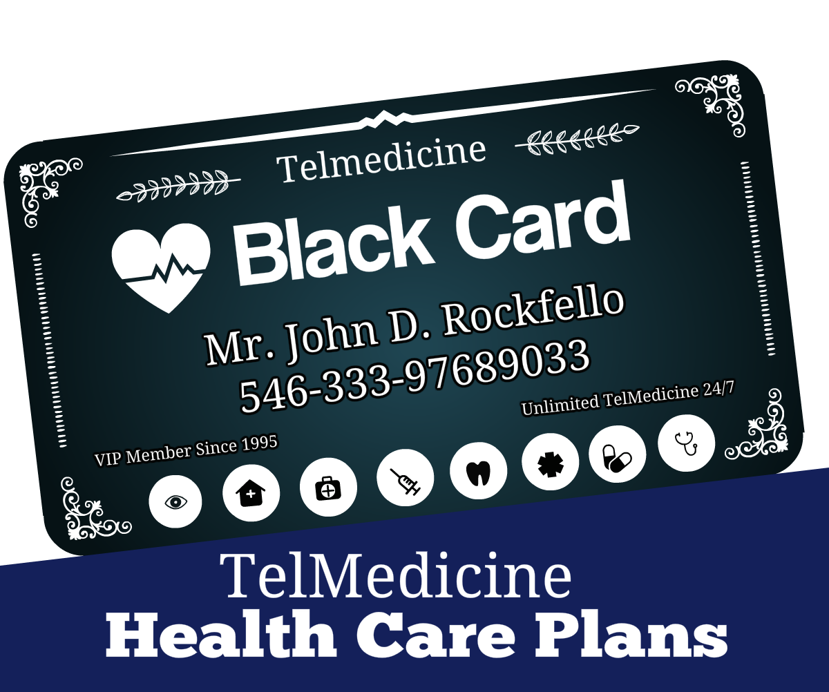 Health Care Plans Unlimited telmedicine